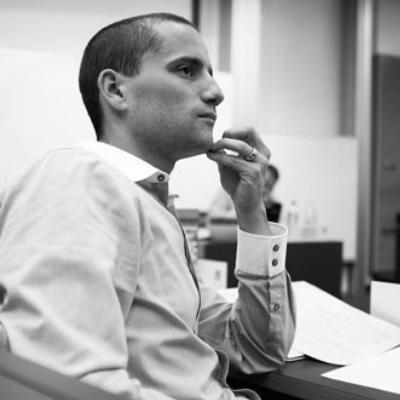 Nenad Gregec, svetovalec za poslovni razvoj