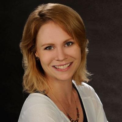 Sabrina Lakotta, strokovna sodelavka