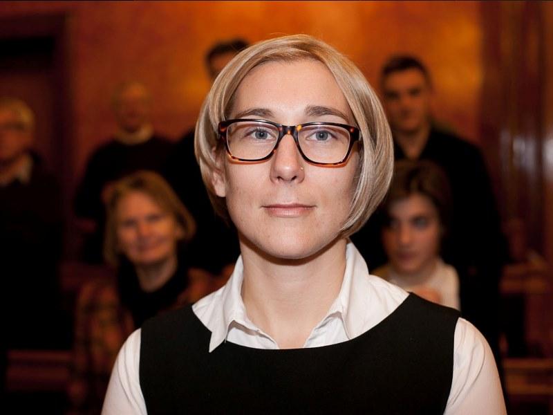 Dr. Katerina Čeh
